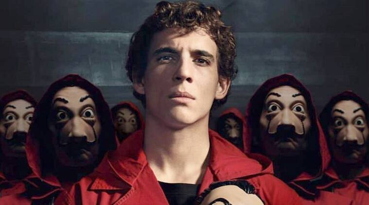 10 personnages les plus intelligents de Money Heist, classés